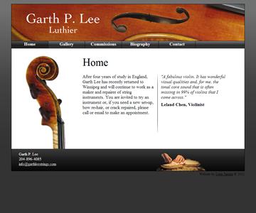 Garth Lee Strings